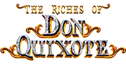 The Riches Of Don Quixote игровой автомат